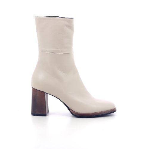 Benoite c damesschoenen boots kaki 218844