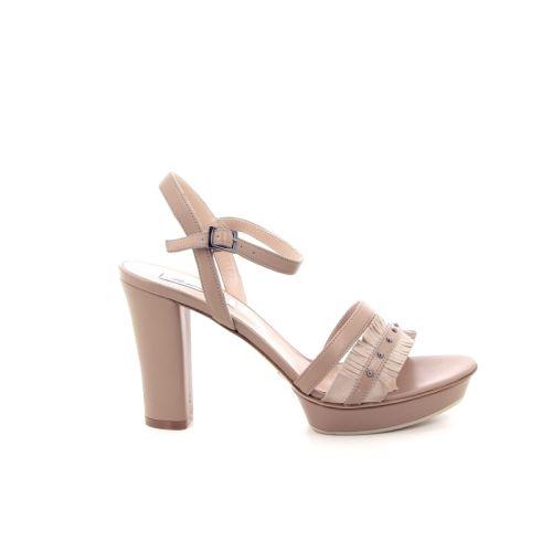 Benoite c damesschoenen sandaal l.taupe 174037