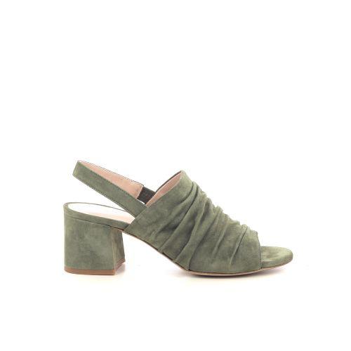 Benoite c damesschoenen sandaal naturel 214606