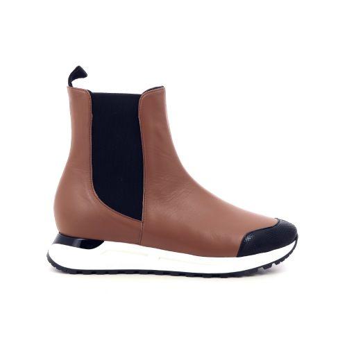 Benoite c damesschoenen sneaker naturel 218830