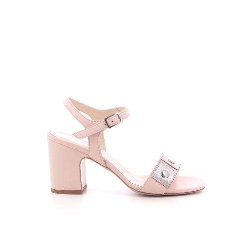 Benoite c damesschoenen sandaal oranje 205278