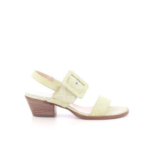 Benoite c damesschoenen sandaal rose 205275
