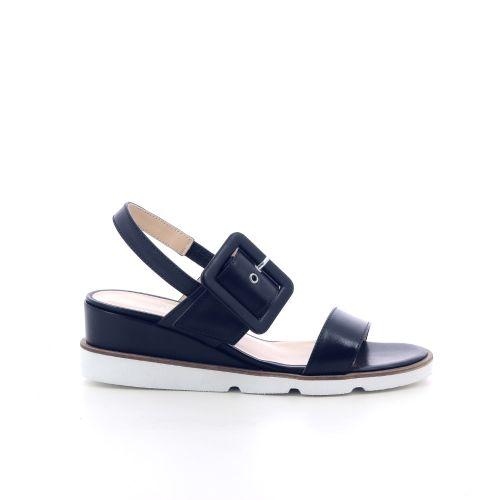 Benoite c damesschoenen sandaal wit 205265