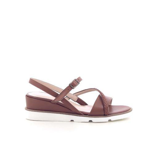 Benoite c damesschoenen sandaal wit 214620