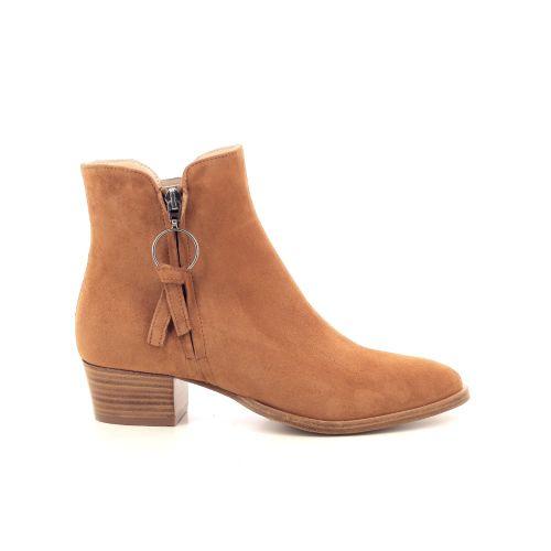 Benoite c damesschoenen boots zandbeige 205287