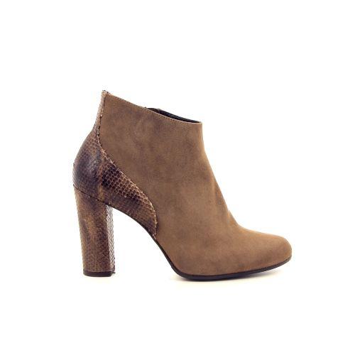 Benoite c damesschoenen boots zwart 179948