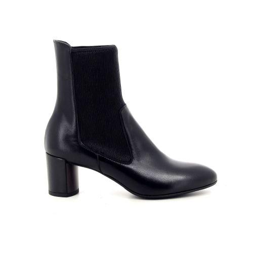 Benoite c damesschoenen boots zwart 190565