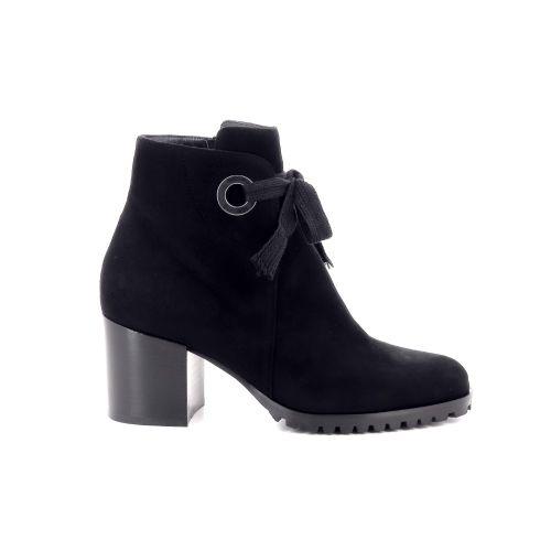 Benoite c damesschoenen boots zwart 201455