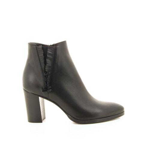 Benoite c damesschoenen boots zwart 20777