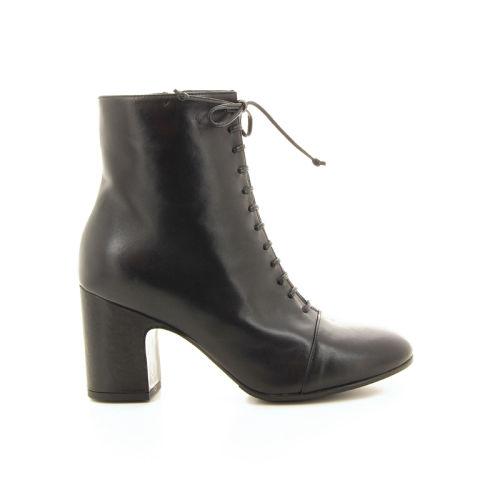 Benoite c damesschoenen boots zwart 20792