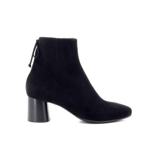 Benoite c damesschoenen boots zwart 211167