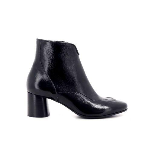 Benoite c damesschoenen boots zwart 211172
