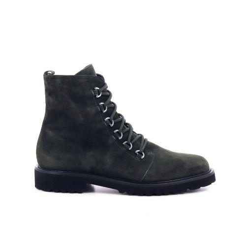 Benoite c damesschoenen boots zwart 218831