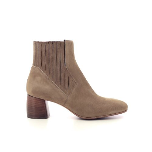 Benoite c damesschoenen boots zwart 218833