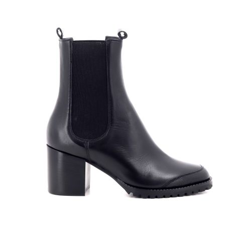 Benoite c damesschoenen boots zwart 218839