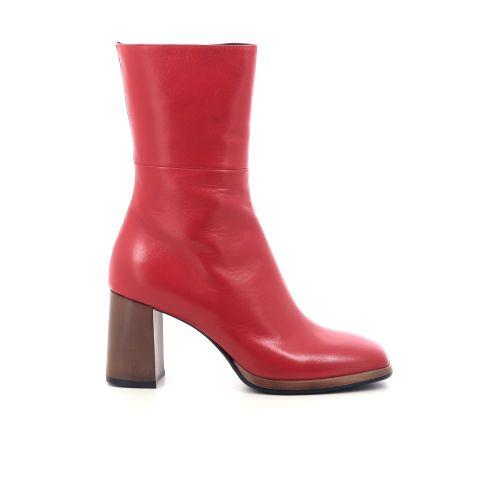 Benoite c damesschoenen boots zwart 218843