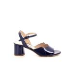 Benoite c damesschoenen sandaal blauw 194848