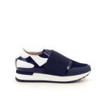 Benoite c damesschoenen sneaker blauw 194886