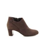 Benoite c damesschoenen boots bruin 20791