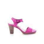 Benoite c damesschoenen sandaal rose 174051