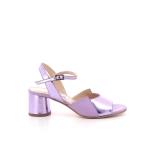 Benoite c damesschoenen sandaal rose 194848
