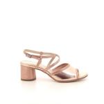 Benoite c damesschoenen sandaal rose 194855