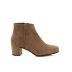 Benoite c damesschoenen boots taupe 20756