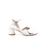 Benoite c damesschoenen sandaal wit 194848