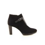 Benoite c damesschoenen boots zwart 20769