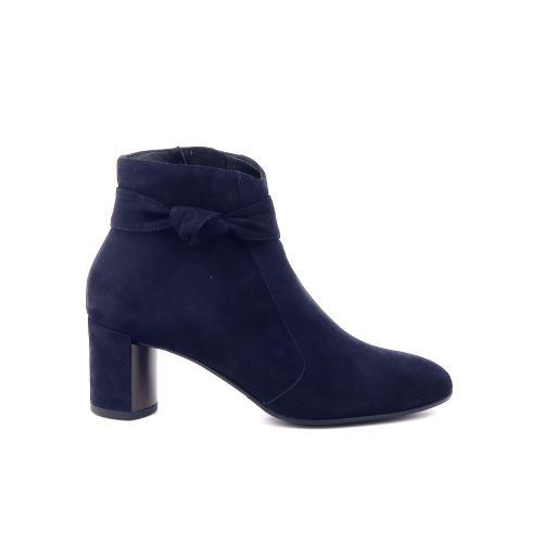 Benoite c  boots donkerblauw 201460