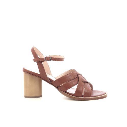 Benoite c  sandaal ecru 214610