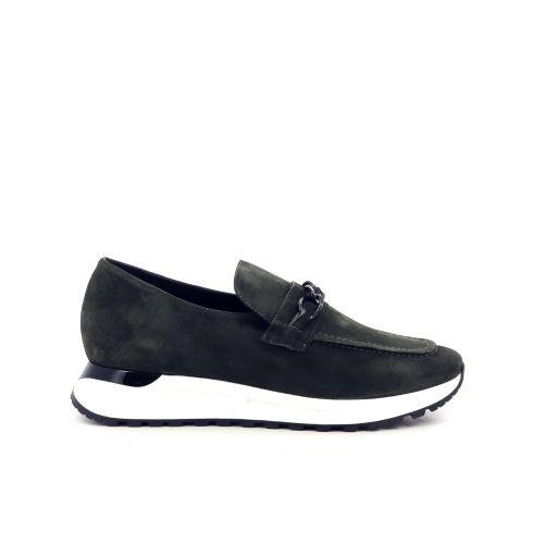 Benoite c  sneaker kaki 218820
