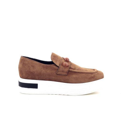 Benoite c  sneaker naturel 218823