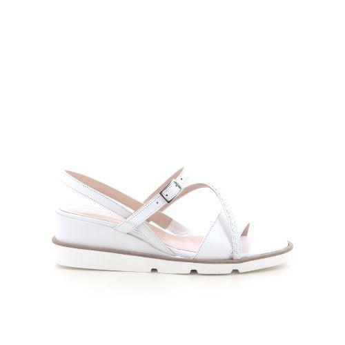 Benoite c  sandaal wit 214620