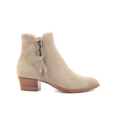 Benoite c  boots zandbeige 205287