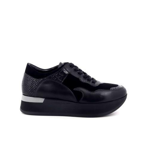 Benoite c  sneaker zwart 201442