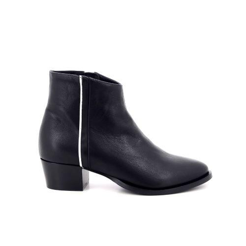 Benoite c  boots zwart 201453