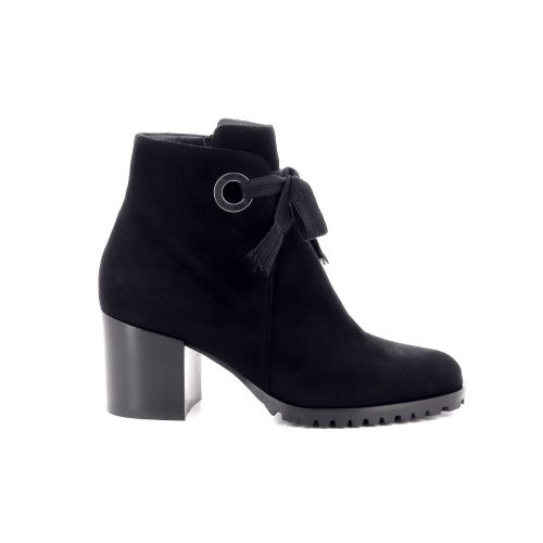 Benoite c  boots zwart 201455