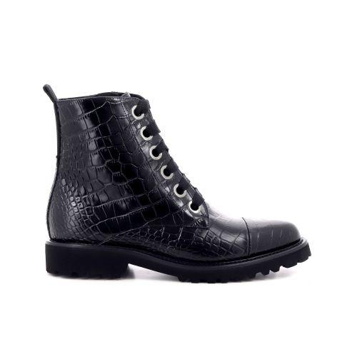 Benoite c  boots zwart 211158