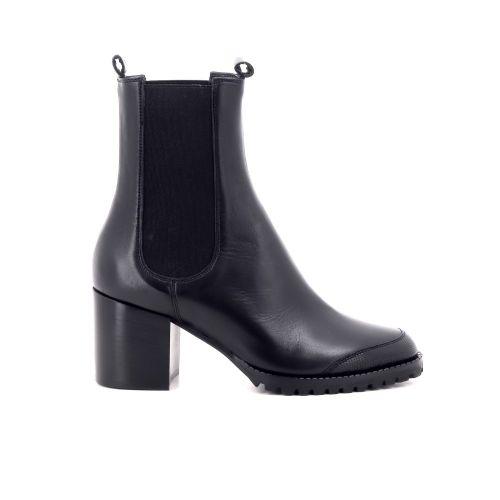 Benoite c  boots zwart 218839