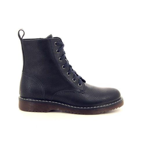 Bi key  boots donkerblauw 189067