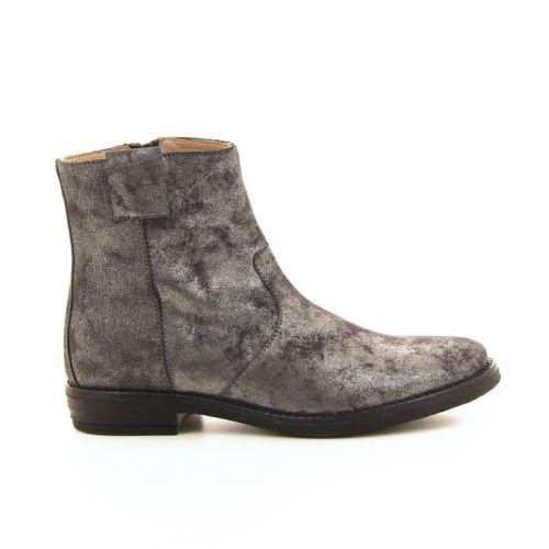 Bi key  boots grijs 19018