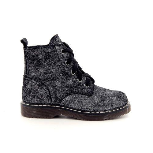 Bi key kinderschoenen boots grijs 189065