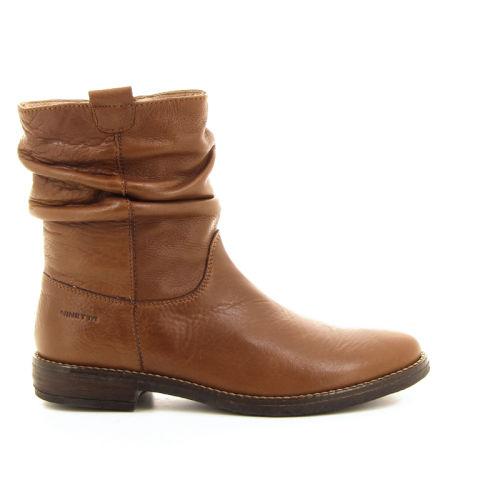 Bi key kinderschoenen boots naturel 19029