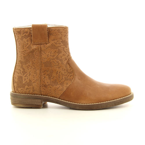 Bi key kinderschoenen boots naturel 10906