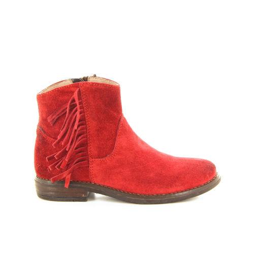 Bi key  boots rood 19023