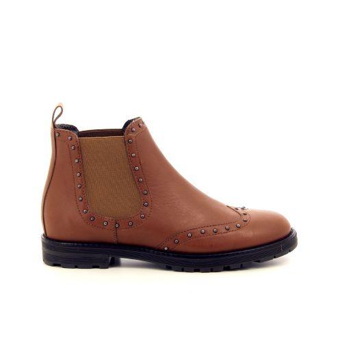 Bi key  boots zwart 189069