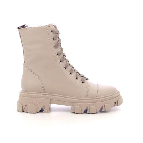 Bibi lou damesschoenen boots beige 217703