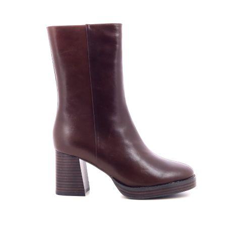 Bibi lou damesschoenen boots cognac 217706