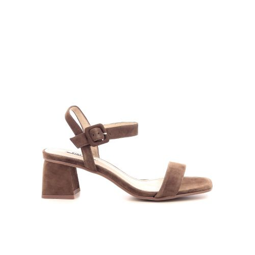 Bibi lou damesschoenen sandaal donkerblauw 205090